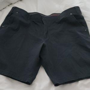 Blue Swiss Tech shorts size 42